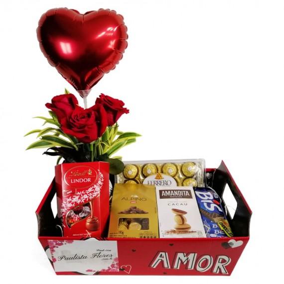 Sweetish Love Basket III