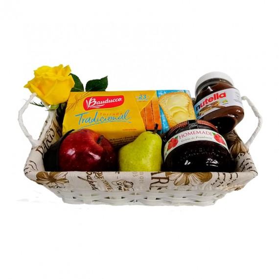 Joy Breakfast Basket