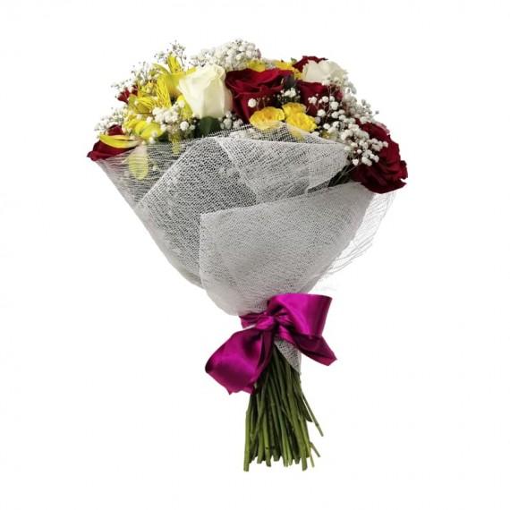 Perfect Mix Flower Bouquet