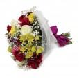 Buquê Mix de Flores Perfect