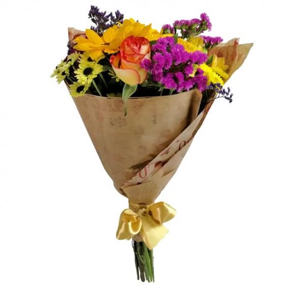 Hug Bouquet