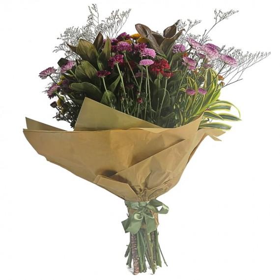 Wildflowers Bouquet I