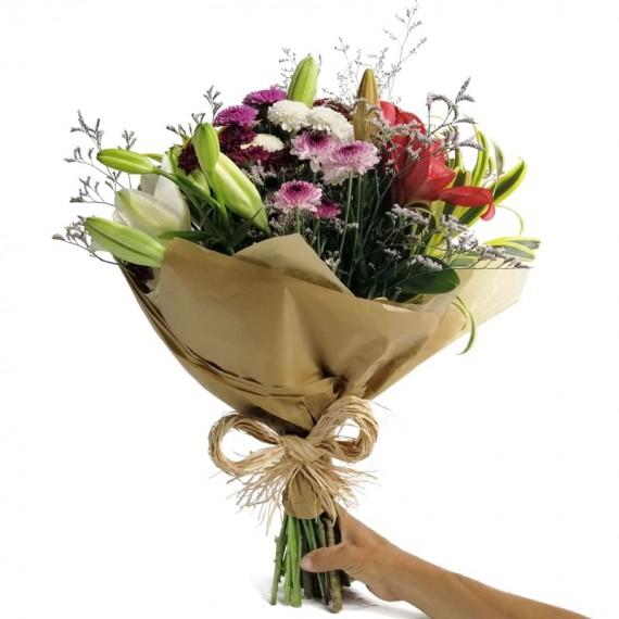 Wildflowers Bouquet III