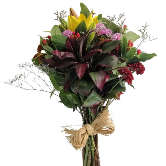 Wildflowers Rustic Bouquet II