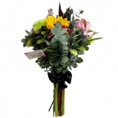 Wildflowers Rustic Bouquet V
