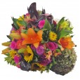 Bouquet of Flowers from the Countryside Estilo