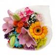 Buquê Mix de Flores Charme