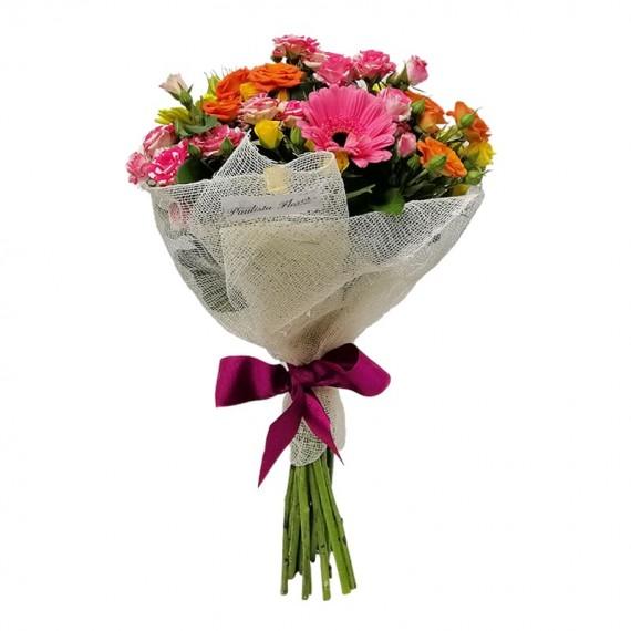 Dream Mini Roses Bouquet