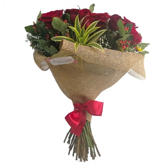Splendor Bouquet