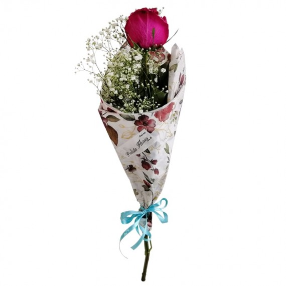 National Rose Bouquet Tenderness