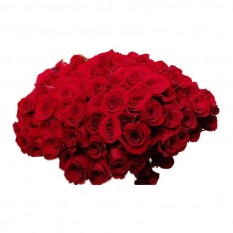 Mega Bouquet with 150 True Colombian Roses