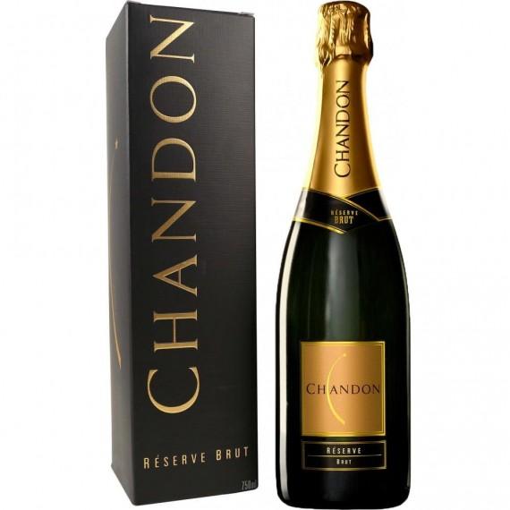 Champagne Chandon Réserve Brut