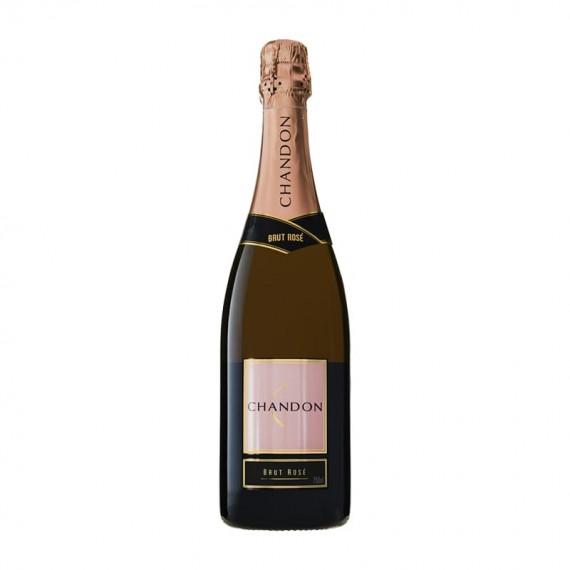 Champagne Espumante Chandon Brut Rosé
