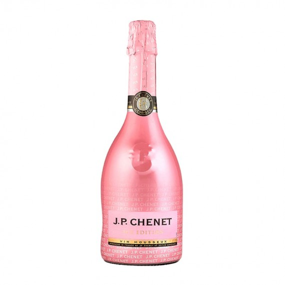 Champagne Espumante JP Chenet Iced Edition Rose