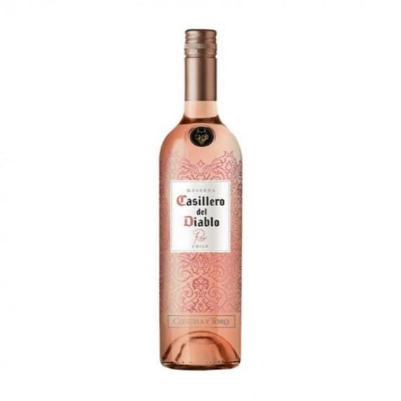 Chilean Wine Rosé Concha Y Toro CASILLERO DEL DIABLO