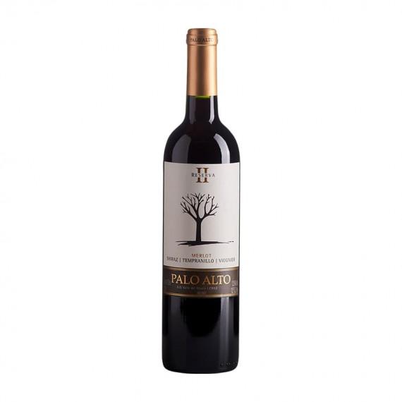 Vinho Chileno Tinto Blend PALO ALTO