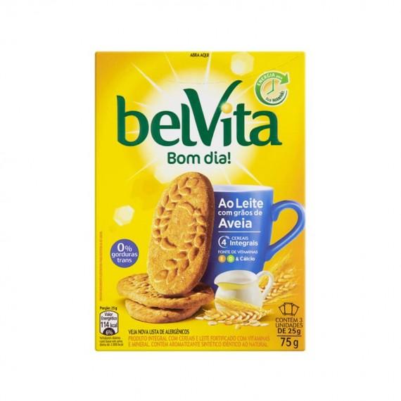 Biscoito BELVITA - Sabores