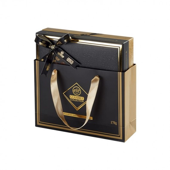 Assorted Chocolates Elit Gourmet Collection in Bag I