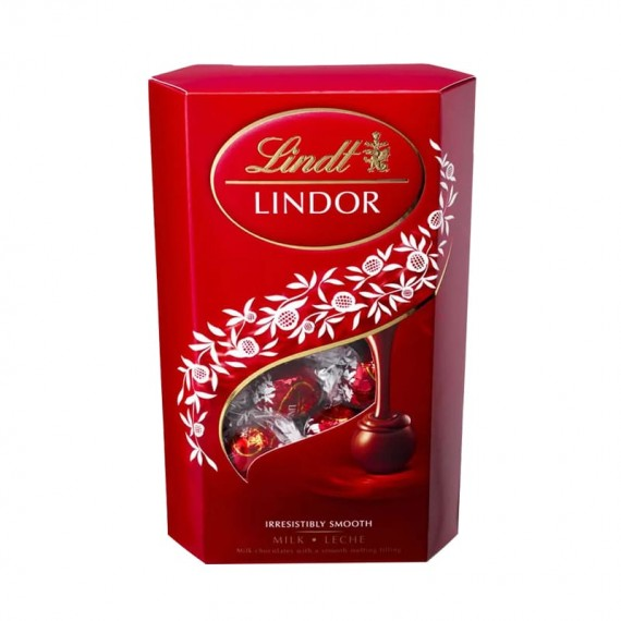 Chocolate LINDT Lindor Egg Leite 200g