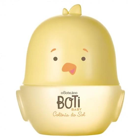 Boti Baby Colônia Sol 100ml - Boticário