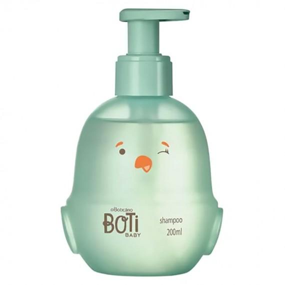 Shampoo 200ml Boti Baby - Boticário