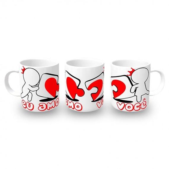 Eu amo você Mug (1 unit)