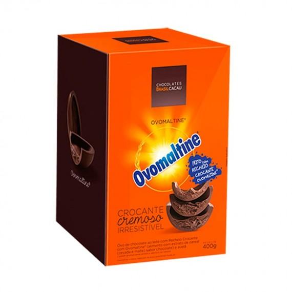 Easter Egg Brasil Cacau Ovomaltine® 400g