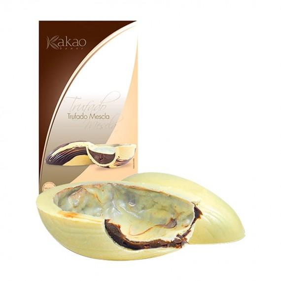 Truffled Easter Egg Mix Kakaobonne 350g